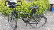 Herren Reiserad KTM
