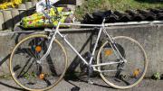 Herrenrennrad Rennrad Garelli
