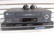 Hi-Fi Videorecorder