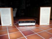 HiFi Stereo-Anlage