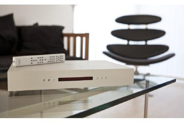 High-End CD-Player DENSEN B-440 XS