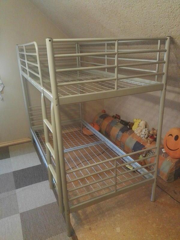 hochbett von ankauf und verkauf anzeigen finde den. Black Bedroom Furniture Sets. Home Design Ideas