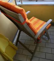 Hochlehner-Gartenstuhl mit