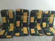 Hochlehner Sesselauflage 4 x