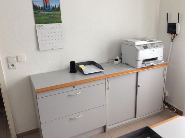 Hochwertige Büromöbel in Aschaffenburg - kaufen und verkaufen über ...