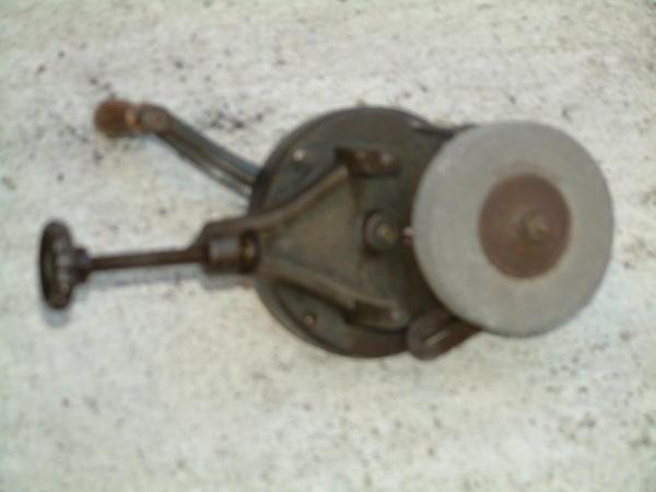 Hochwertiges altes Werkzeug zu verkaufen