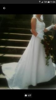 Hochzeitskleid Brautkleid