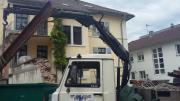 Hockenheim schrott und