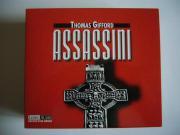 Hörbuch Assassini Roman von Thomas