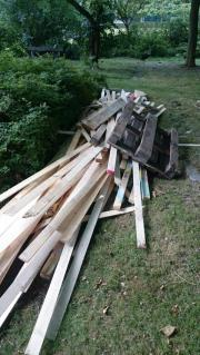 Holz (divers, z.