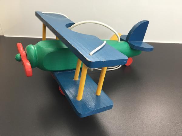 flugzeug kinderzimmer neu und gebraucht kaufen bei. Black Bedroom Furniture Sets. Home Design Ideas