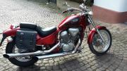 Honad Shadow VT600C