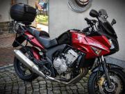 Honda CBF600SA