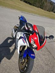 Honda CBR1000RR SC59