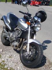 Honda Hornet (PC34 -