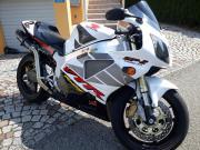 Honda VTR SP2