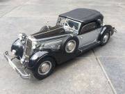 Horch 853, 1937