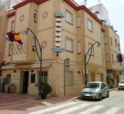 Hotel Costa Blanca,