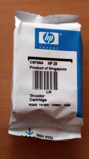 HP 28 Druckerpatrone