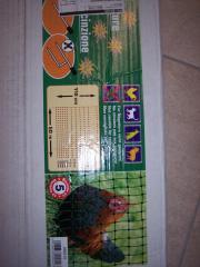 Hühnerzaun zu Verkaufen