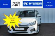Hyundai i20 1 2 55kW