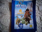 ICE AGE Kollision