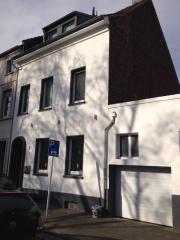 Idyllisches Stadthaus in
