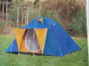 IGLU Doppeldach Zelt