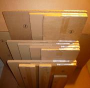 IKEA ABSTRAKT hochglanz-