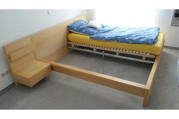 ikea malm bett birke. Black Bedroom Furniture Sets. Home Design Ideas