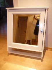 Ikea spiegelschrank holz  Badezimmer Spiegelschrank in Karlsruhe - Haushalt & Möbel ...