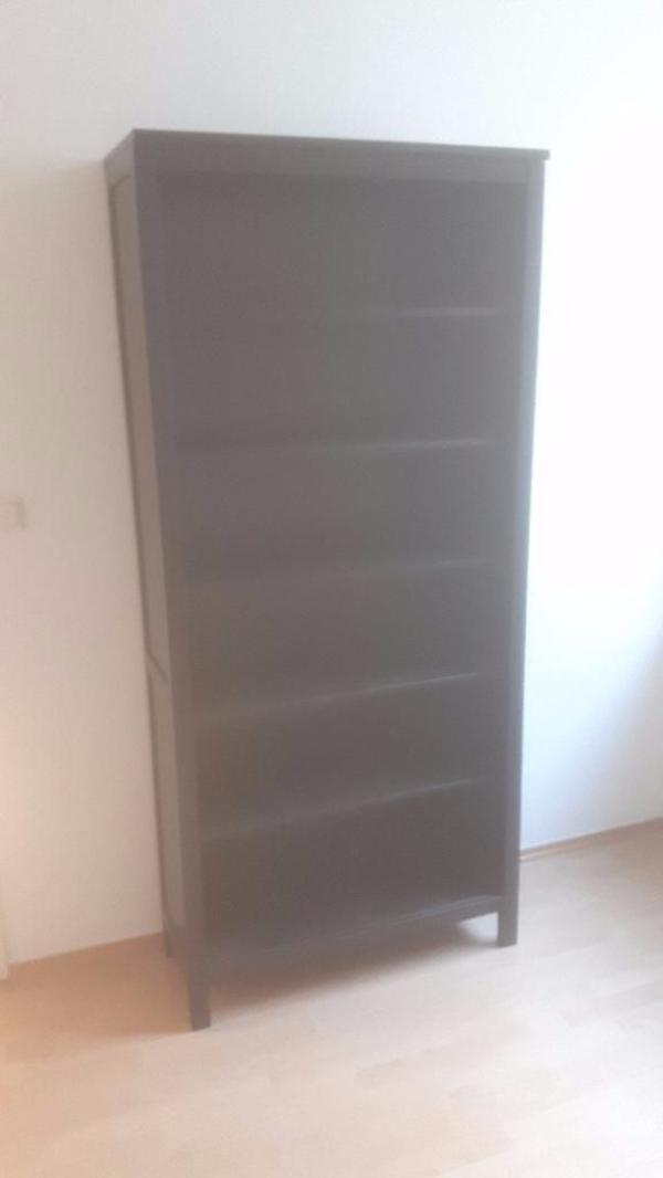 ikea hemnes regal. Black Bedroom Furniture Sets. Home Design Ideas