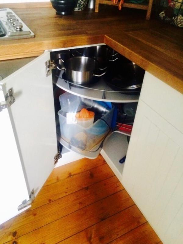 Ikea Küche Faktum in Bielefeld - Küchenzeilen, Anbauküchen kaufen ...