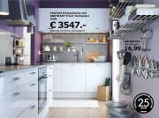 IKEA Küche Faktum