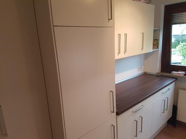 Ikea küche incl ikea möbel