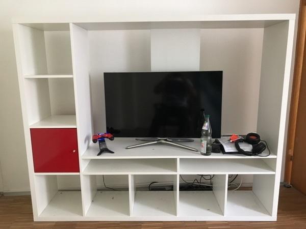 alles uber fernsehschrank. Black Bedroom Furniture Sets. Home Design Ideas