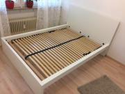 Ikea malm bett birke  Ikea Malm Kopfteil - Haushalt & Möbel - gebraucht und neu kaufen ...