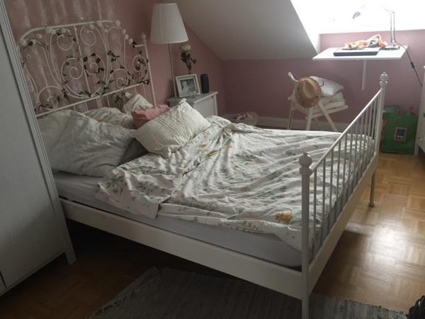 metallbett kaufen metallbett gebraucht. Black Bedroom Furniture Sets. Home Design Ideas