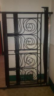 Metallbett ikea 180x200  Metallbett 180x200 - Haushalt & Möbel - gebraucht und neu kaufen ...