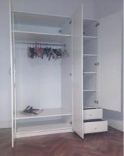 hemnes kleiderschrank in berlin - haushalt & möbel - gebraucht und, Gestaltungsideen