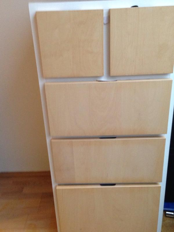 ikea rakke kommode birkenfurnier in m nchen ikea m bel kaufen und verkaufen ber private. Black Bedroom Furniture Sets. Home Design Ideas