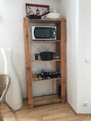 Ikea Regal Küchen/