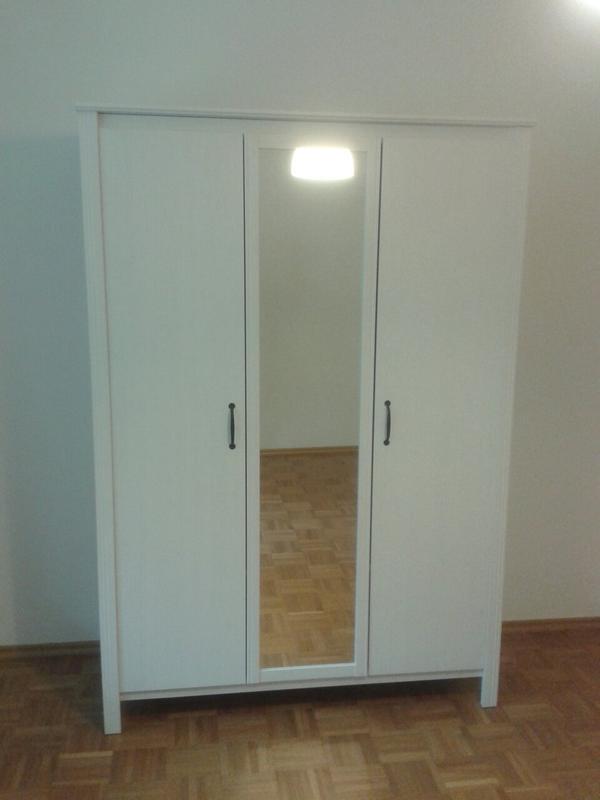 Ikea Kommode Brusali 2021