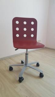 Ikea bürostuhl holz  Ikea Schreibtischstuhl - Haushalt & Möbel - gebraucht und neu ...