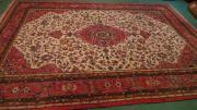 Indien Teppich