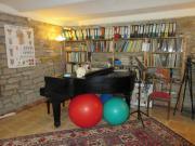 Individueller Gesangsunterricht für Anfänger und