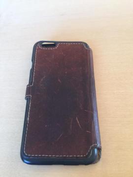 Iphone 6 Lederhülle HAMA: Kleinanzeigen aus Freising Sünzhausen - Rubrik Handyhüllen