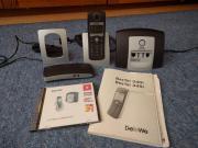 ISDN Schnurlostelefone