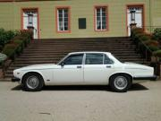 Jaguar XJ Automatik Sovereign 5