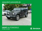 Jeep Wrangler Unlimited MY18 Sahara